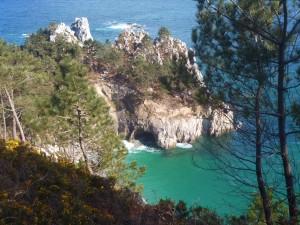 Les sentiers côtiers de la presqu'île de Crozon