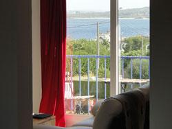 Apartment at Camaret