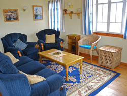 Camaret - Spacious apartment close to the port
