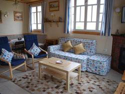 Appartement à Camaret, proche du port