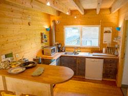 Morgat – Maison bois du Kador