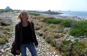 Ludivine Besnard - location de vacances à Crozon