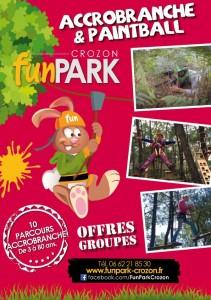 Fun Park à Crozon