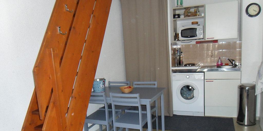Appartement proche plage Pentrez