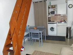 Appartement proche plage - Pentrez