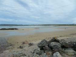 Penty traditionnel proche plage de Goulien