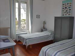 "Villa ""Ker Miki"", Presqu'île de Crozon"