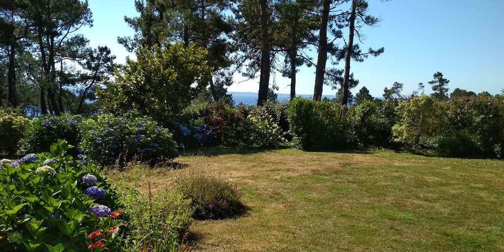 Maison, mer et nature - Crozon