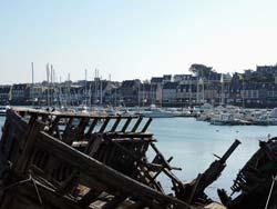 Ty Glaz - Camaret-sur-Mer