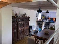 Maison rénovée proche de la mer et du GR34 - Saint Hernot