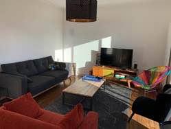 Maison spacieuse au calme et de proximité - Crozon