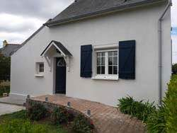 Renovated fisherman's cottage - Camaret