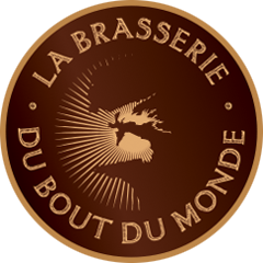 logo brasserie du bout du monde